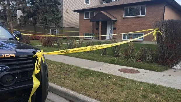 Caseworker stabbed to death by teenage client in Canada, Calgary, CTV News