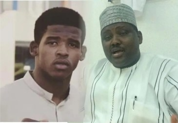 Illegal gun: EFCC hands over Maina's son to Police for prosecution