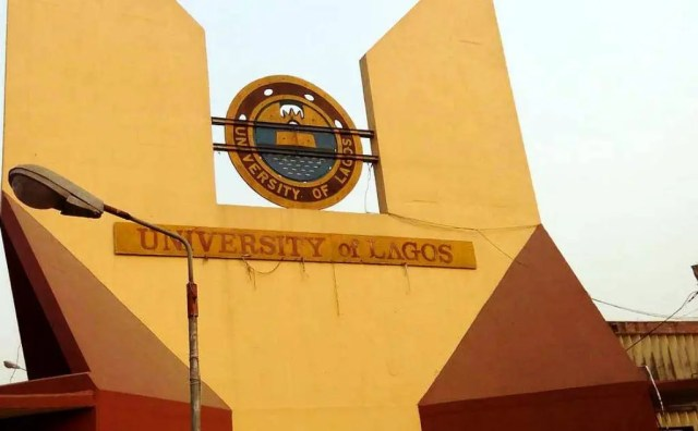 Sex-for-grades: Police invite suspended UNILAG lecturer, Igbeneghu