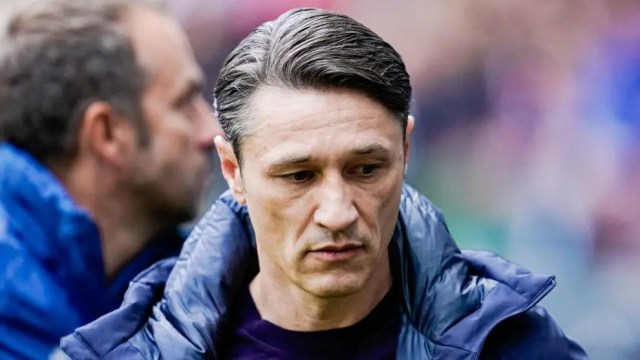 Bayern, Niko Kovac, Frankfurt,
