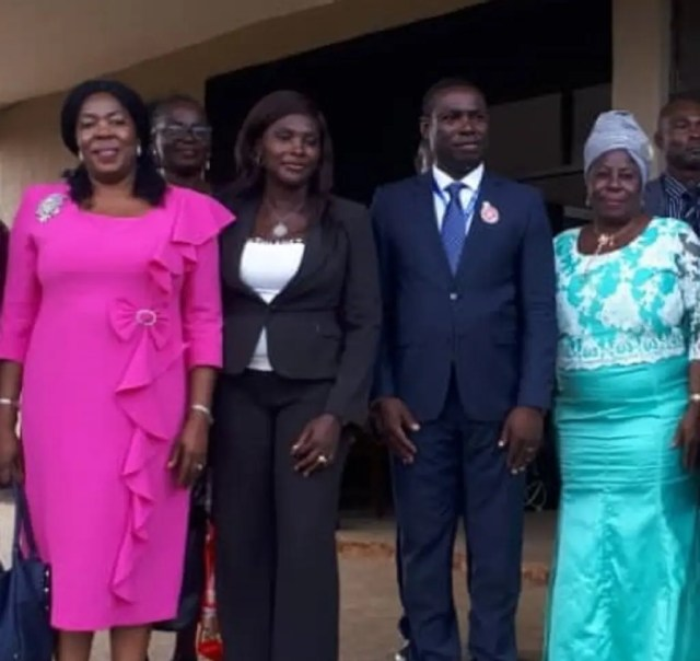Edo Poly inaugurates Centre for Gender Studies