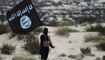 ISIS, terrorism, Niger, CNN, BBC