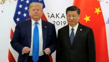 U.S., China, Trade deal