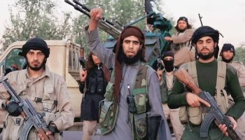 The Taliban and global security