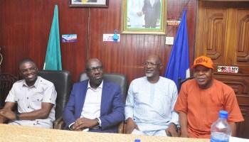 Obaseki goes tough on EPM members, says Oshiomhole risks expulsion from APC