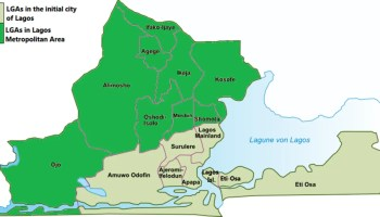 Lagos govt COVID-19 poll: 50% wants lockdown reactivated