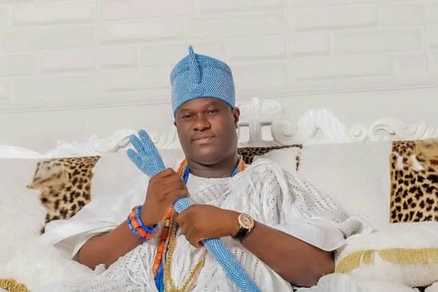 Ooni of Ife