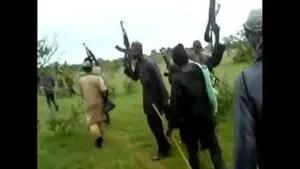 Emir of Kajuru, family members, aides, others kidnapped in Kaduna