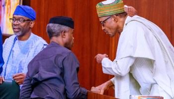 Buhari understands pains of Nigerians, working out further palliatives ― Osinbajo
