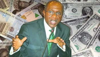 CBN says no plan to convert domiciliary accounts to Naira over forex