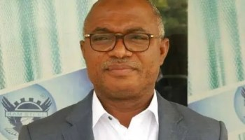 I'm highly impressed by KAM CEO, Kamoru Yusuf's industrial drives — DG SON