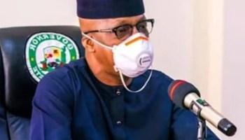 Eid-el-Kabir: Gov. Abiodun advocates for religious tolerance among Nigerians