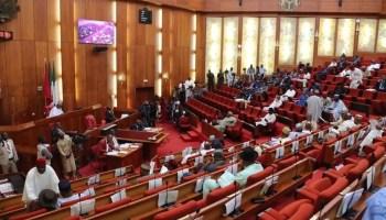 Talk less to the press, Lawan warns Senators