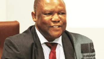 Religion coming from Sahara is dangerous, says Mailafia
