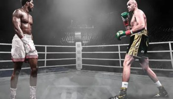Battle of the Brits: AJ, Fury reach financial agreement for 2 world-title fights