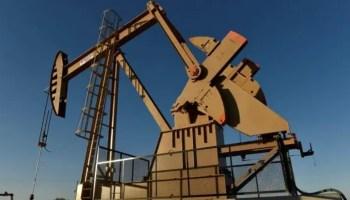 N'Delta oil