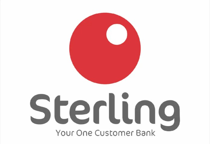 """Sterling Bank Lunches ''I Go Trade"""" loans for micro-traders"""