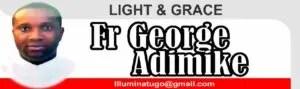 George Adimike