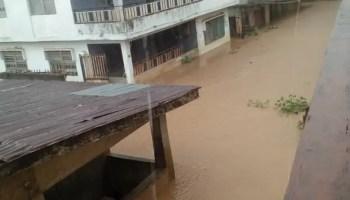 Reps Member,Olododo Says Bastardisations of Masterplans Responsible For Flood Crisis Nationwide