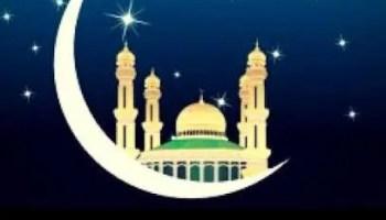 Eid-el Kabir: Pray for peace, unity of Nigeria, Lawmaker urges Muslims