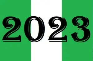 2023 President