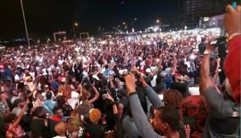 #ENDSARS Websites Blockade: FG leaning towards extreme dictatorship, says MRA