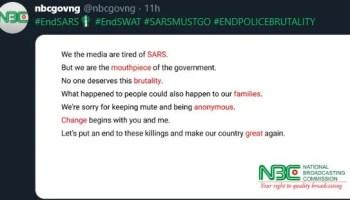 BREAKING: NBC confirms Twitter account hack