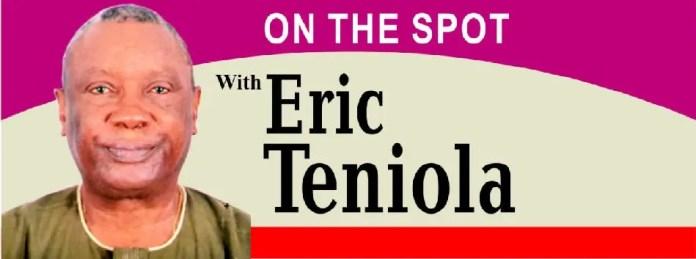 Eric Teniola