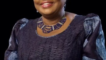 Okonjo-Iweala's appointment, practical demonstration of equity, social justice— MAMA Centre