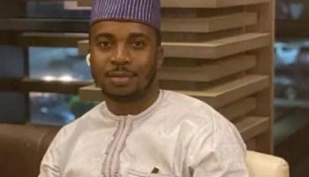 Adewole Ayodeji