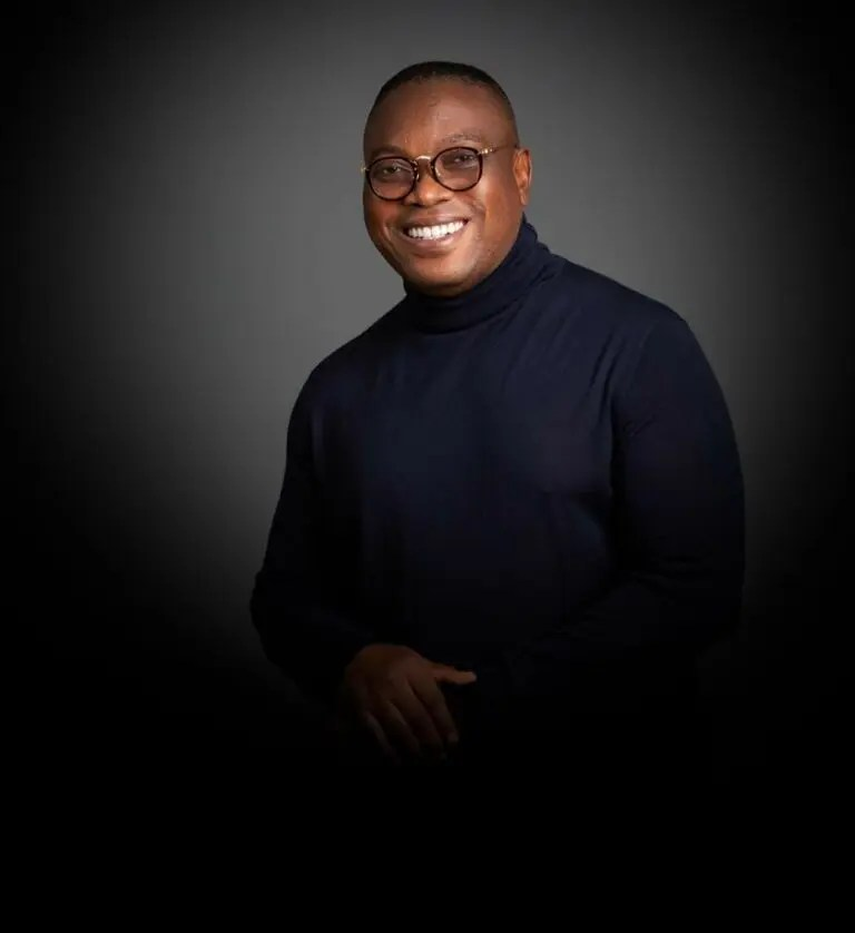 Kingsley Kuku Biography