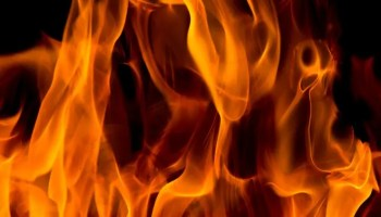 Fire destroys multi million Naira goods at footwear COY in Lagos