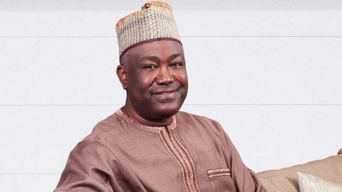 Olawepo Hashim