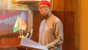 Support Idiakpona as Chairman of NANTMP, BoT appeals to Okowa