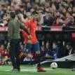 Morata abuse is a 'crime', says Spain boss Enrique