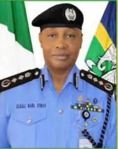 Police plateau killings