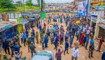 Iwo Road crisis: You're not prepared for governance, APC lampoons Makinde