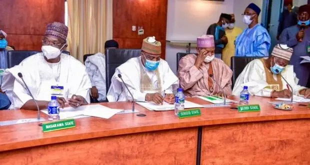 Views from the North: What we want in Nigeria's new constitution —Northern states