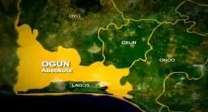 Land dispute: Commotion as thugs invade Ogun community, unleash mayhem