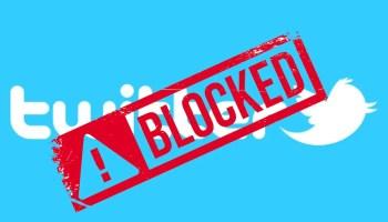 Twitter's suspension in Nigeria worrisome, media must remain vigilant — US