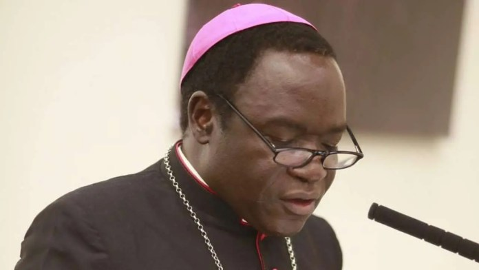 What Kukah told Americans about Nigerian situation at the Religious Freedom Hearing