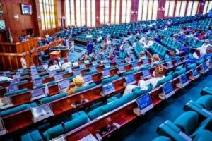 Reps commence debate on 2022 N16.39trn budget today, suspend plenary for defence