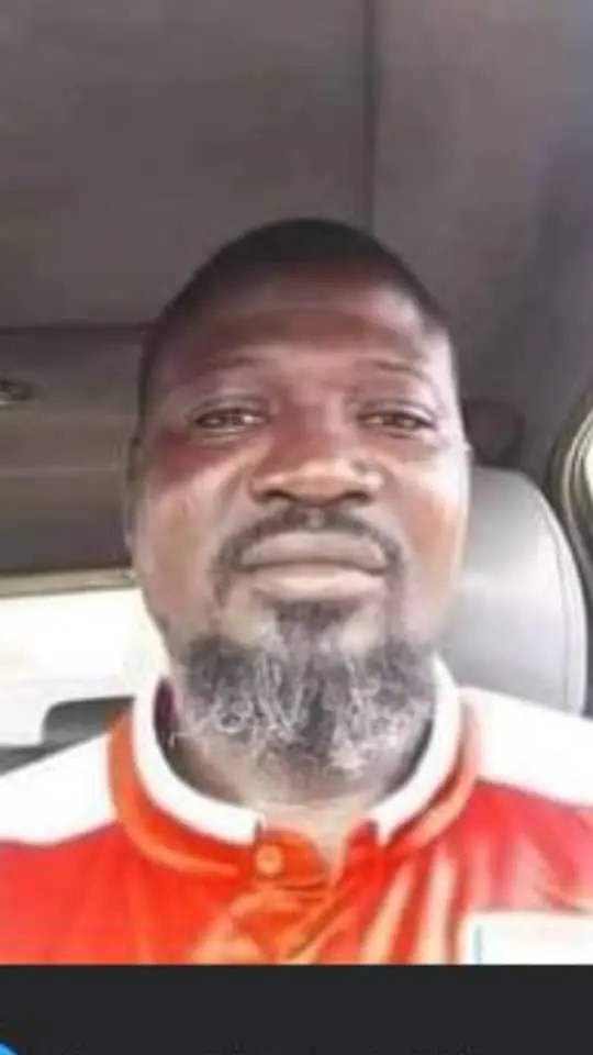 BREAKING: APC member shot dead in Lagos