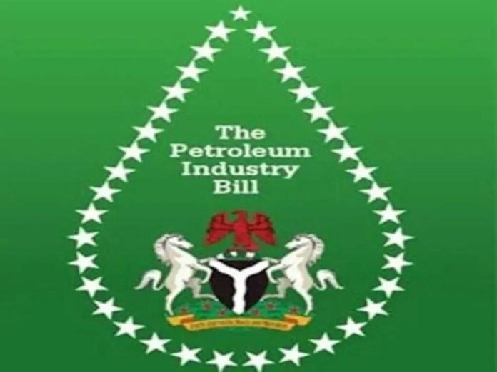 Petroleum Industry Bill NACCIMA