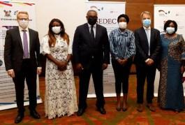 Unemployment Cut: Lagos, German firm, partner on Job creation interventions