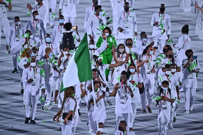 nigeria tokyo 1 1