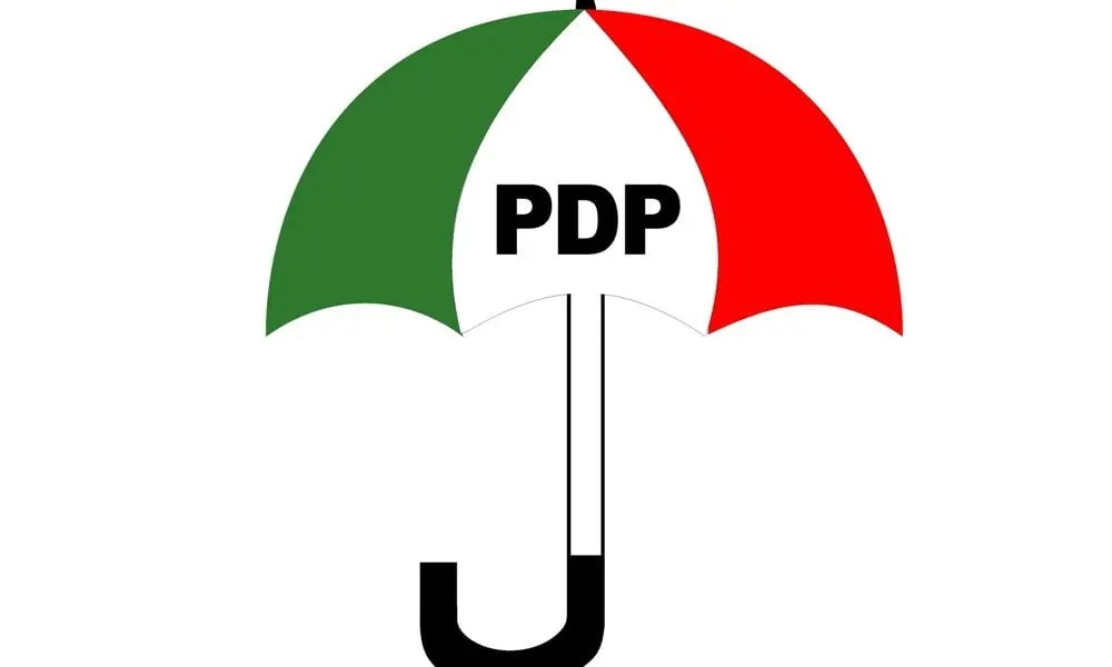 Breaking: PDP zones Chairmanship position to North