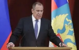 Imposing any form of governance on Afghanistan counterproductive – Lavrov