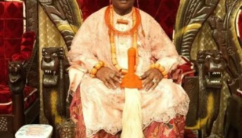 Perennial Iwhreko-Ekiugbo Crisis: History, cause, trend, way out