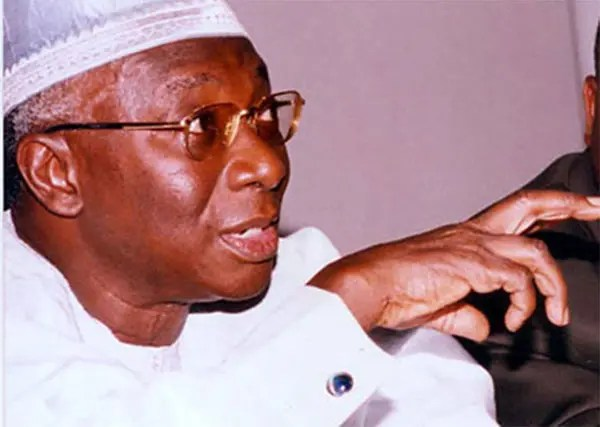 STATE OF THE NATION: Where Nigeria went wrong — ASIODU